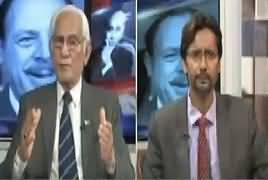 Tareekh-e-Pakistan Ahmed Raza Kasuri Ke Sath (Kashmir Issue) - 18th August 2019