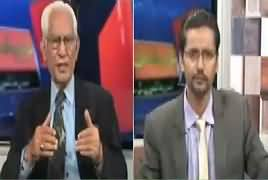 Tareekh-e-Pakistan Ahmed Raza Kasuri Ke Sath (Kulbhushan Case) - 20th July 2019