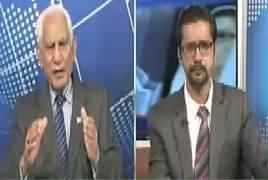 Tareekh-e-Pakistan Ahmed Raza Kasuri Ke Sath (Pak India Issue) - 17th March 2019