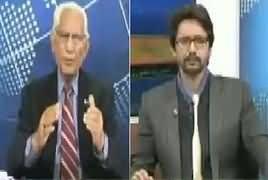 Tareekh-e-Pakistan Ahmed Raza Kasuri Ke Sath (Pak India Tension) - 2nd March 2019