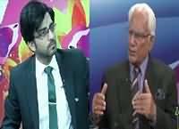 Tareekh-e-Pakistan Ahmed Raza Khusuri Ke Sath – 13th August 2016