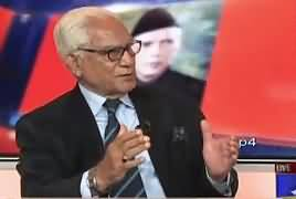 Tareekh-e-Pakistan Ahmed Raza Khusuri Ke Sath – 15th April 2017