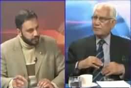 Tareekh-e-Pakistan Ahmed Raza Khusuri Ke Sath – 15th January 2017