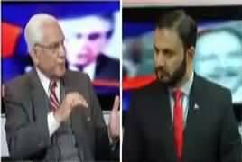 Tareekh-e-Pakistan Ahmed Raza Khusuri Ke Sath – 21st January 2017