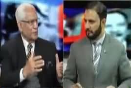 Tareekh-e-Pakistan Ahmed Raza Khusuri Ke Sath – 22nd January 2017