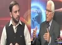 Tareekh-e-Pakistan Ahmed Raza Khusuri Ke Sath – 23rd October 2016