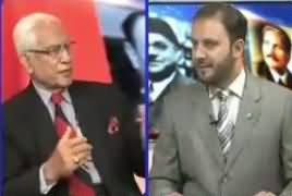 Tareekh-e-Pakistan Ahmed Raza Khusuri Ke Sath – 4th February 2017