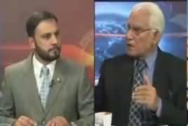 Tareekh-e-Pakistan Ahmed Raza Khusuri Ke Sath – 7th January 2017