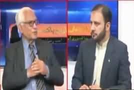 Tareekh-e-Pakistan Ahmed Raza Khusuri Ke Sath – 8th April 2017