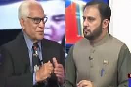 Tareekh-e-Pakistan Ahmed Raza Khusuri Ke Sath – 9th April 2017