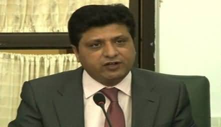 Tariq Malik Won the Judicial Fight, The Court Verdict is a Charge Sheet Against PMLN Govt - Hamid Mir