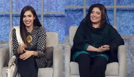 Taron Sey Karen Batain (Comedy Show) - 11th May 2021