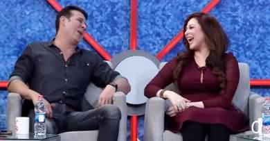Taron Sey Karen Batain (Comedy Show) - 11th November 2019