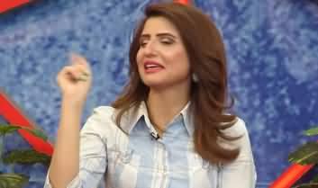 Taron Sey Karen Batain (Comedy Show) - 14th April 2020