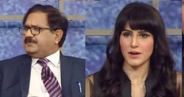 Taron Sey Karen Batain (Comedy Show) - 15th April 2020