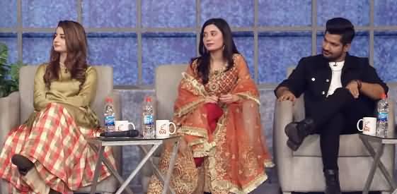 Taron Sey Karen Batain (Comedy Show) - 15th December 2020