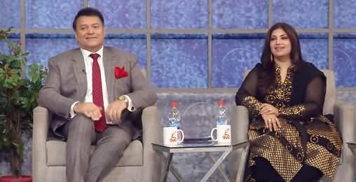 Taron Sey Karen Batain (Comedy Show) - 16th November 2020