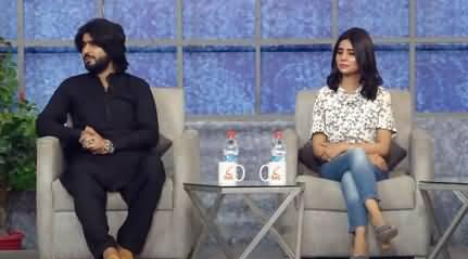 Taron Sey Karen Batain (Comedy Show) - 17th September 2020