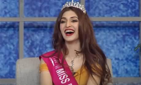 Taron Sey Karen Batain (Comedy Show) - 18th March 2021