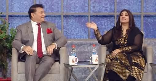 Taron Sey Karen Batain (Comedy Show) - 19th November 2020