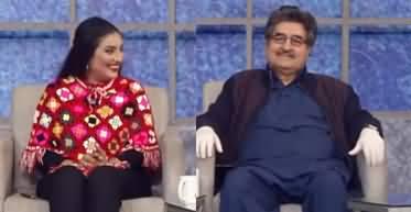Taron Sey Karen Batain (Comedy Show) - 20th January 2021
