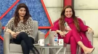 Taron Sey Karen Batain (Comedy Show) - 21st January 2020