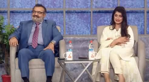 Taron Sey Karen Batain (Comedy Show) - 22nd December 2020
