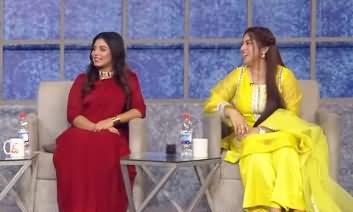 Taron Sey Karen Batain (Comedy Show) - 23rd November 2020