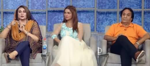 Taron Sey Karen Batain (Comedy Show) - 27th May 2021