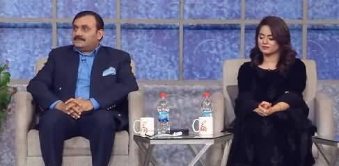 Taron Sey Karen Batain (Comedy Show) - 28th December 2020