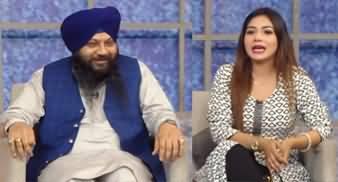 Taron Sey Karen Batain  (Comedy Show) - 29th June 2020