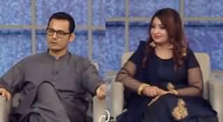 Taron Sey Karen Batain (Comedy Show) - 2nd July 2020