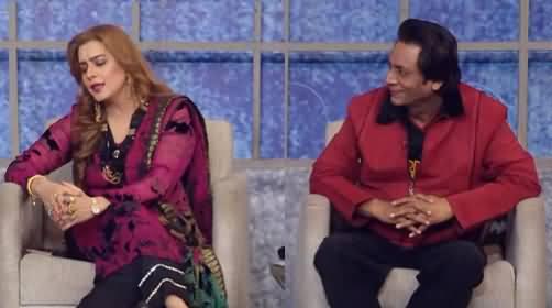 Taron Sey Karen Batain (Comedy Show) - 30th December 2020