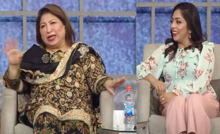 Taron Sey Karen Batain (Comedy Show) - 31st August 2020