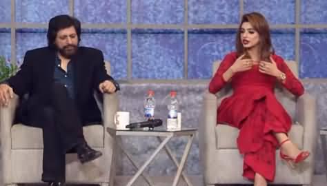 Taron Sey Karen Batain (Comedy Show) - 3rd February 2021