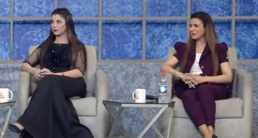 Taron Sey Karen Batain (Comedy Show) - 3rd March 2021