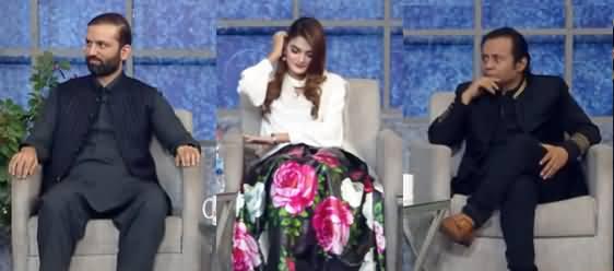 Taron Sey Karen Batain (Comedy Show) - 3rd May 2021