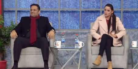 Taron Sey Karen Batain (Comedy Show) - 4th February 2021