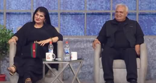 Taron Sey Karen Batain (Comedy Show) - 4th January 2021
