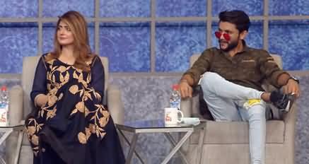 Taron Sey Karen Batain (Comedy Show) - 4th November 2020