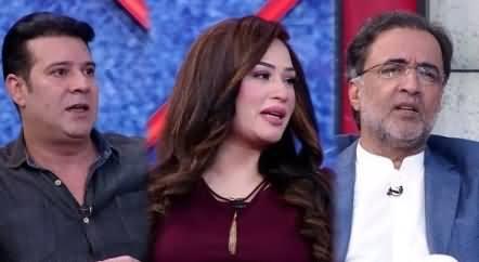 Taron Sey Karen Batain (Comedy Show) - 6th November 2019