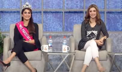 Taron Sey Karen Batain (Comedy Show) - 8th October 2020