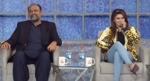 Taron Sey Karen Batain (Comedy Show) - 9th February 2021