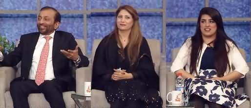 Taron Sey Karen Batain (Comedy Show) - 9th November 2020