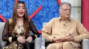 Taron Sey Karen Batain (Guest: Pervez Rasheed) - 7th October 2019