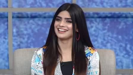 Taron Sey Karen Batain (Guests: Adaa Ali & Samiya Gohar) - 25th May 2021