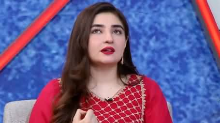 Taron Sey Karen Batain (Gul Panra, Naseem Vicky) - 9th July 2019