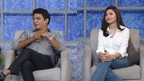 Taron Sey Karen Batain (Malkoo & Aaliya Khan) - 7th October 2021