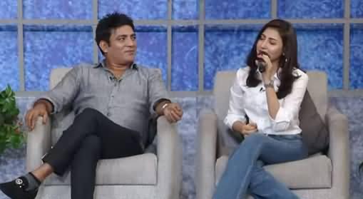 Taron Sey Karen Batain (Malkoo & Aliya Khan) - 11th October 2021