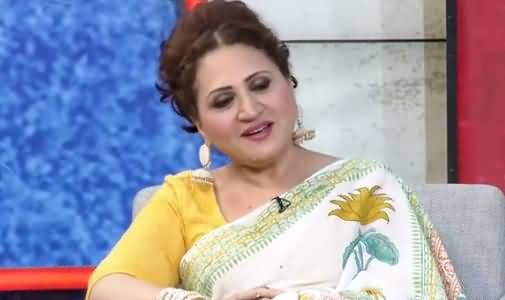 Taron Sey Karen Batain  (Malkoo, Asma Abbas) - 15th July 2019